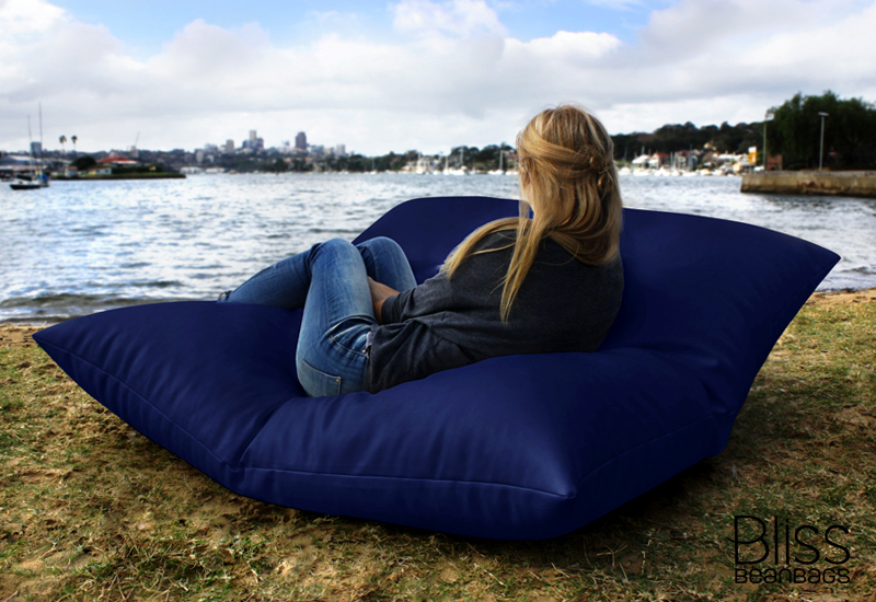 King Bean Bag Bliss Bean Bags Australia