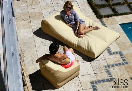 Flip Chair Bliss Bean Bags Australia