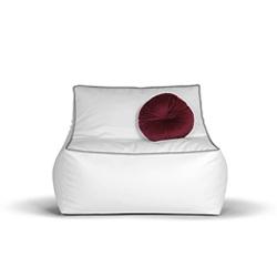 single modular sofa
