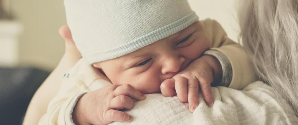 happy restful baby